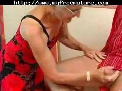 Granny Fuck Films